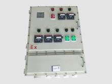 钢板焊接防爆箱BX系列