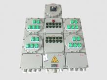BXDM53防爆配电箱