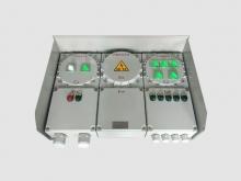 BXM(D)51-2户外防爆照明(动力)配电箱
