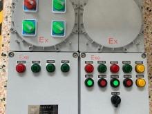燃气舱防爆送风机(排风机)控制箱