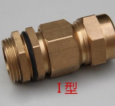 防爆黄铜填料函,304不锈钢电缆夹紧密封接头.jpg