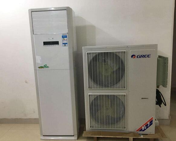 格力防爆柜式空调BKGR图片