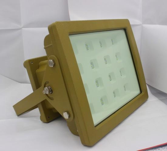 led防爆泛光灯图片