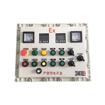 防爆仪表配电箱BXK-T